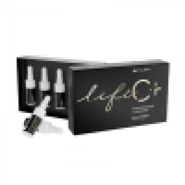 LIFE C+ NANO MONODOSE CLAREADORA 4ML - 5 AMP