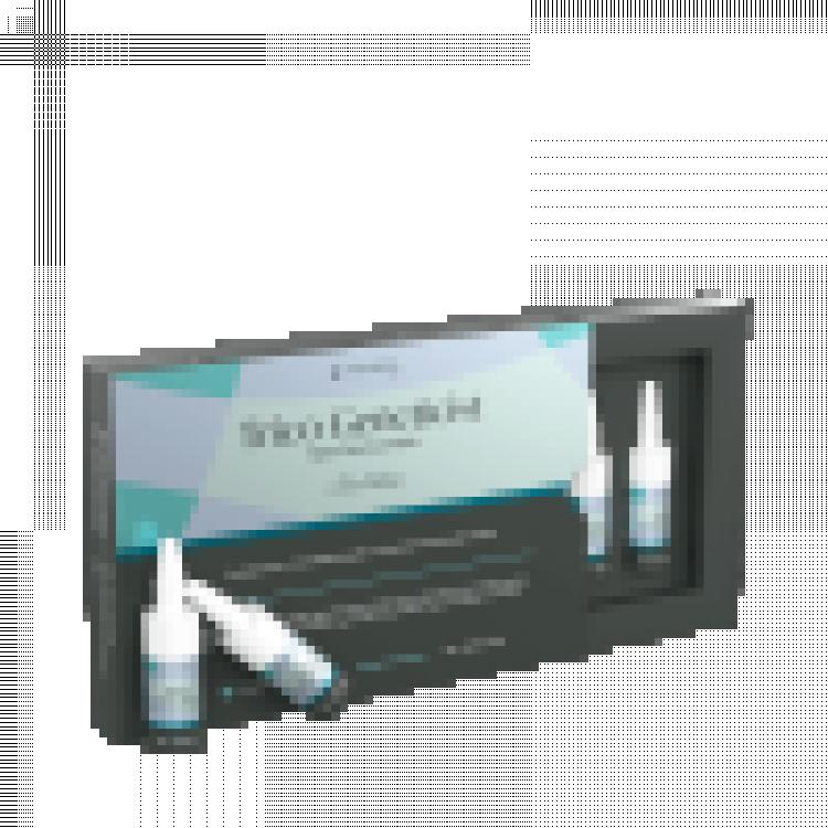 TRICO GENETICIST NANO PLASMA CAPILAR 4ML - 5 AMP